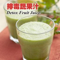detox fruit juice