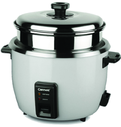 Rice Cooker: CRC-CP281SS
