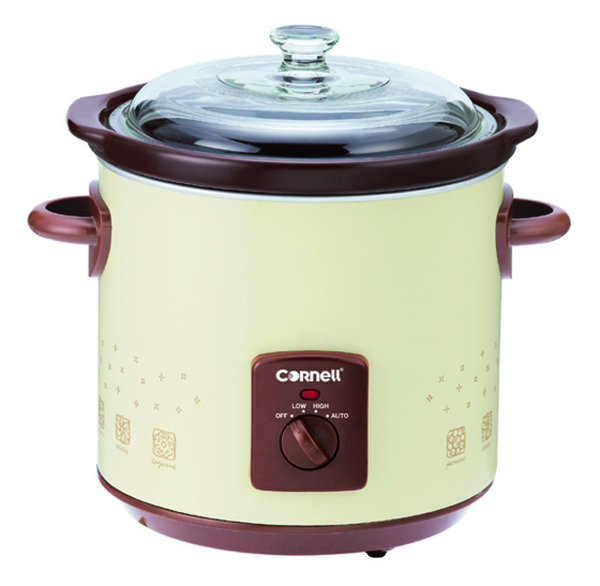 Cornell Slow Cooker CSC-D53C