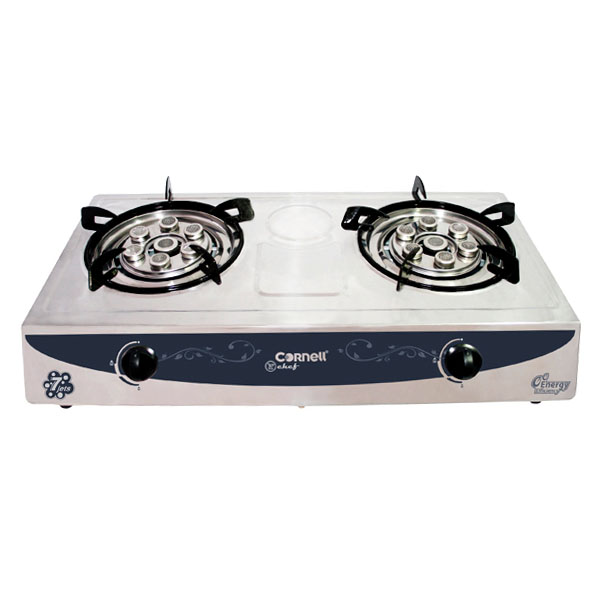 7 Jets Burner Head Gas Stove Cornell Liances