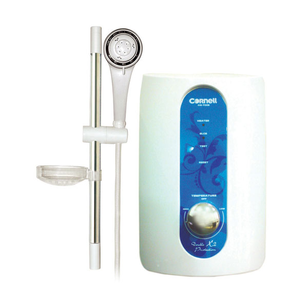 CIS-E7310X Instant Shower | Water Heater