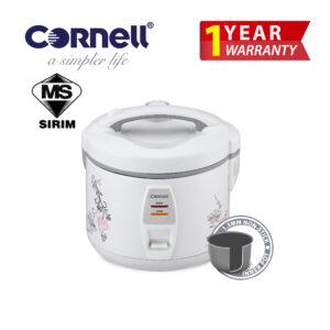 Cornell Jar Rice Cooker 1.8L