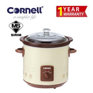 Cornell CSC-D35C Slow Cooker 3.0L