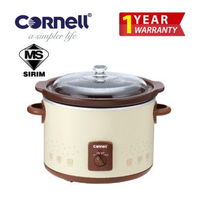 CSC-D50C Cornell Slow Cooker 5.0L