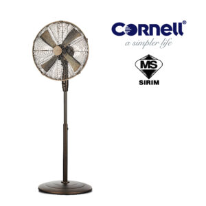 CCF-169CP Retro Stand Fan 16 inch