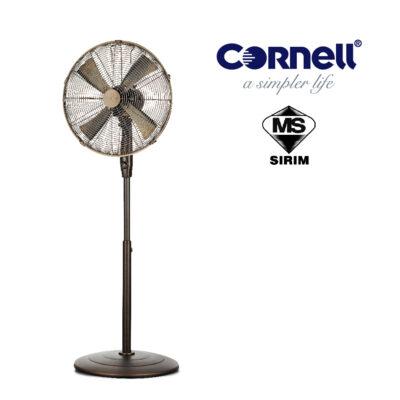 CCF-169CP Retro Stand Fan 16 inch