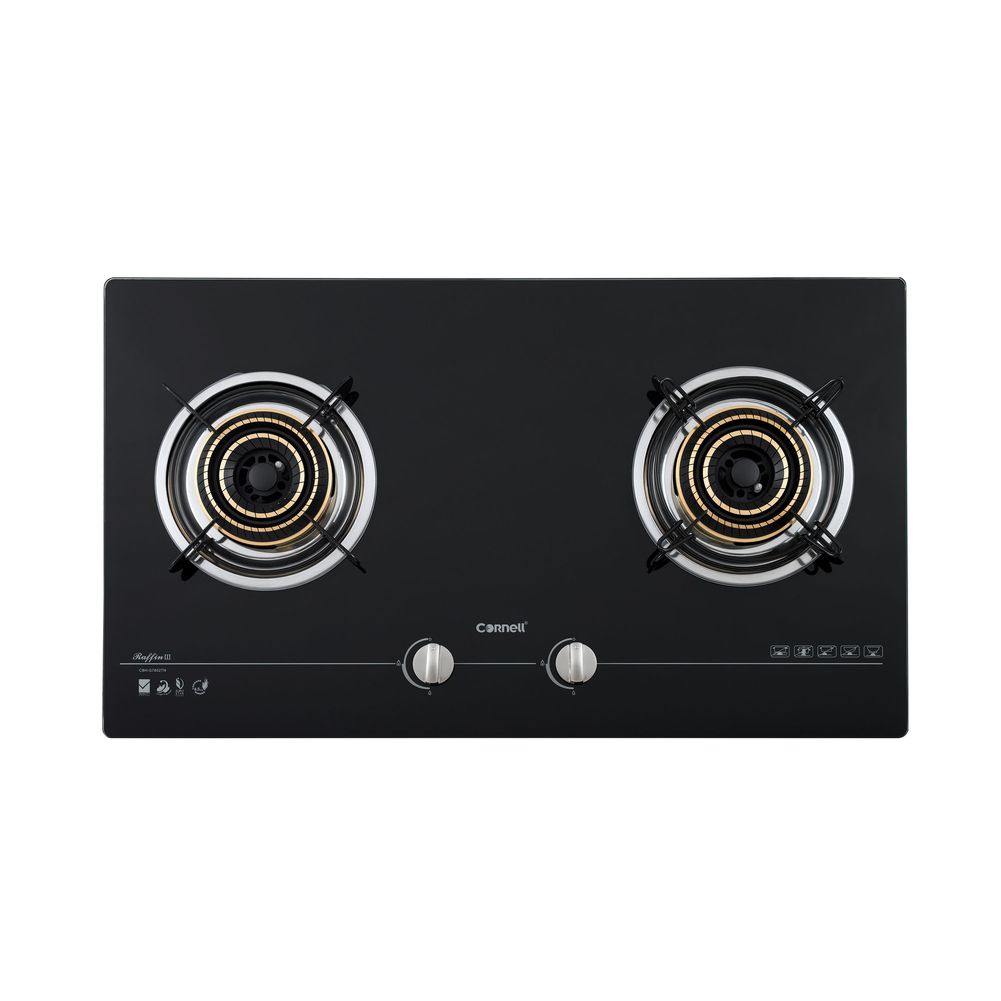 CBH-G7802TNC Built-In Hob
