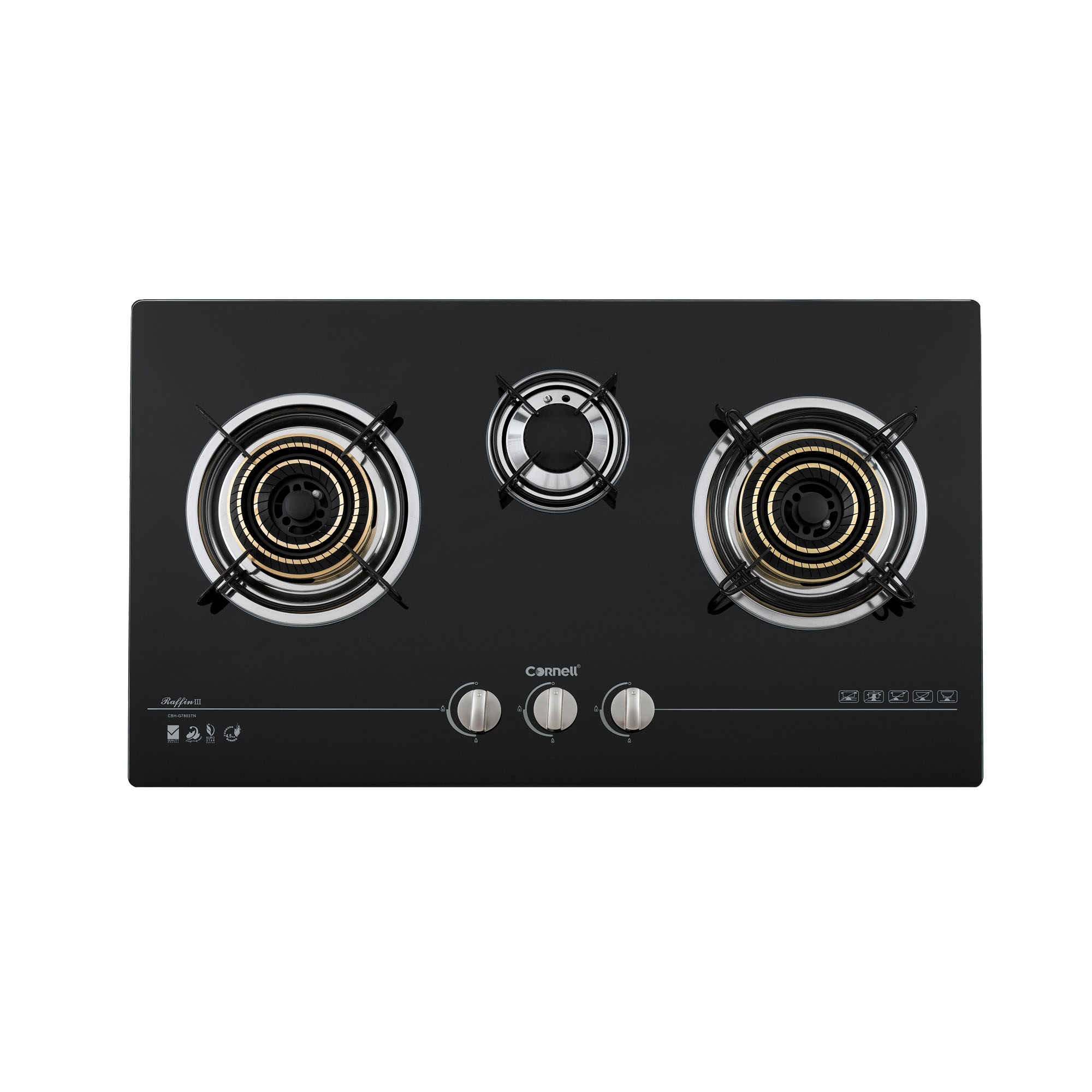 CBH-G7803TNC Built-In Hob