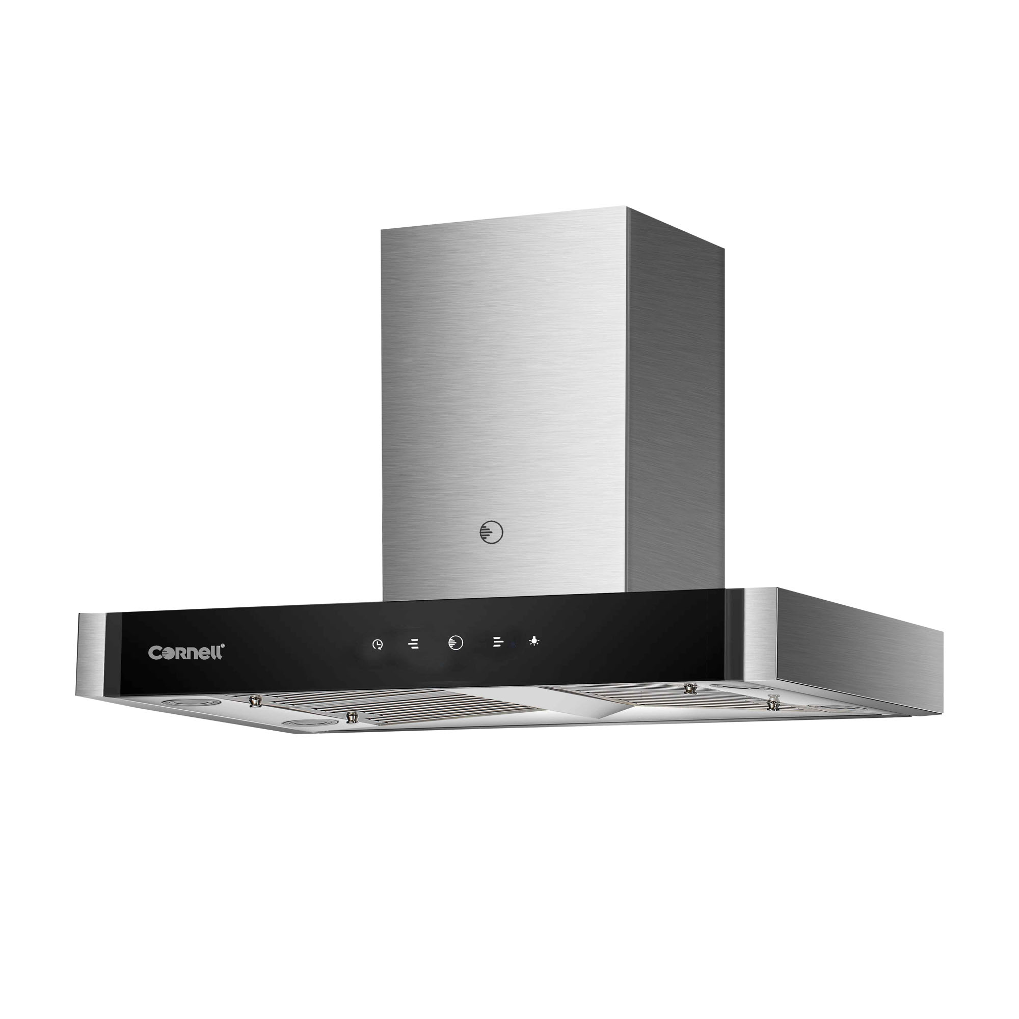 CMH-PE55CBF Kitchen Hood with Invisible Touch Control