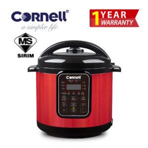 CPC-E60C Pressure Cooker