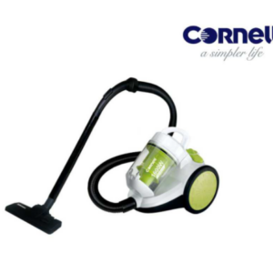 Cornell Bagless Cyclonic Cylinder Vacuum Cleaner CVC-1601C