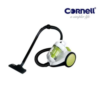 Cornell Bagless Cyclonic Cylinder Vacuum Cleaner CVC-1601C