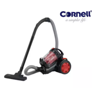 Cornell Bagless Cyclonic Cylinder Vacuum Cleaner CVC-1602C