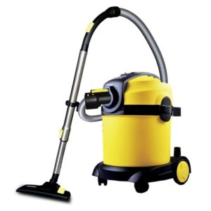 Cornell 3 in 1 Wet, Dry & Blow Vacuum Cleaner - 20L Tank CVC-WD603SC
