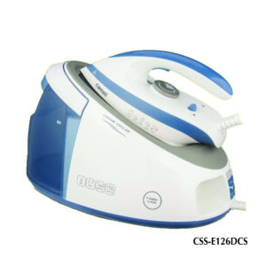Steam Iron CSS-E126DCS Steam Station