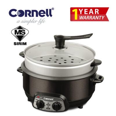 Cornell 4.2 Litre Multi cooker CMC-EL423ST