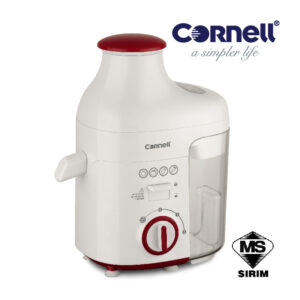 Cornell 3-IN-1 Juice Extractor with Blender & Miller