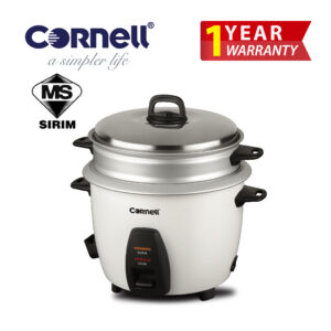 Cornell Conventional Rice Cooker 2.8L