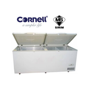 CFZ-631C Chest Freezer & Refrigerator