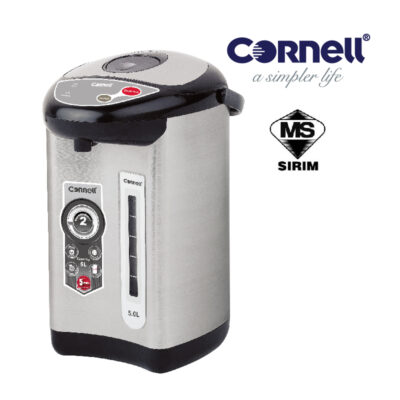Cornell 5 Litre Thermo Pot