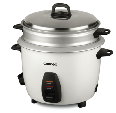 CRC-CS182ST Conventional Rice Cooker 1.8Litre