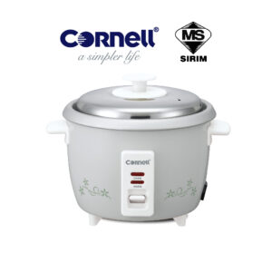 CRC-CS128GY Conventional Rice Cooker 2.8L