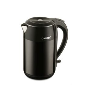 Cornell 1.8L Cool Touch Double Wall Cordless Kettle CJK-P182SSB